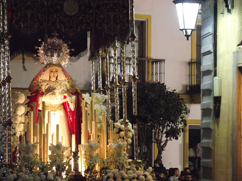 tarifa semana santa_theriadtarifa