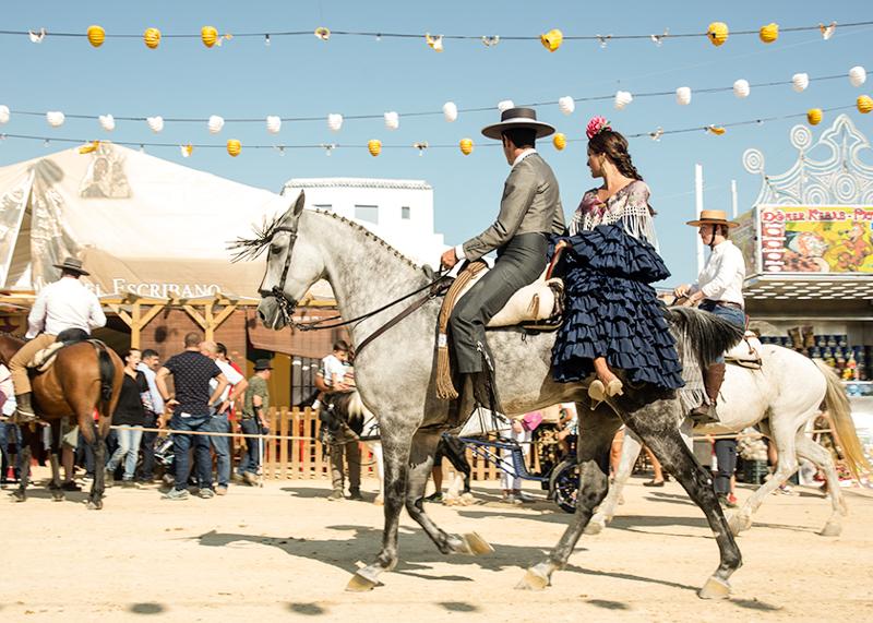 Real Feria Tarifa_la residencia tarifa