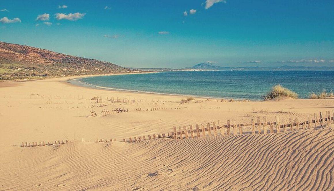 playa tarifa coronavirus