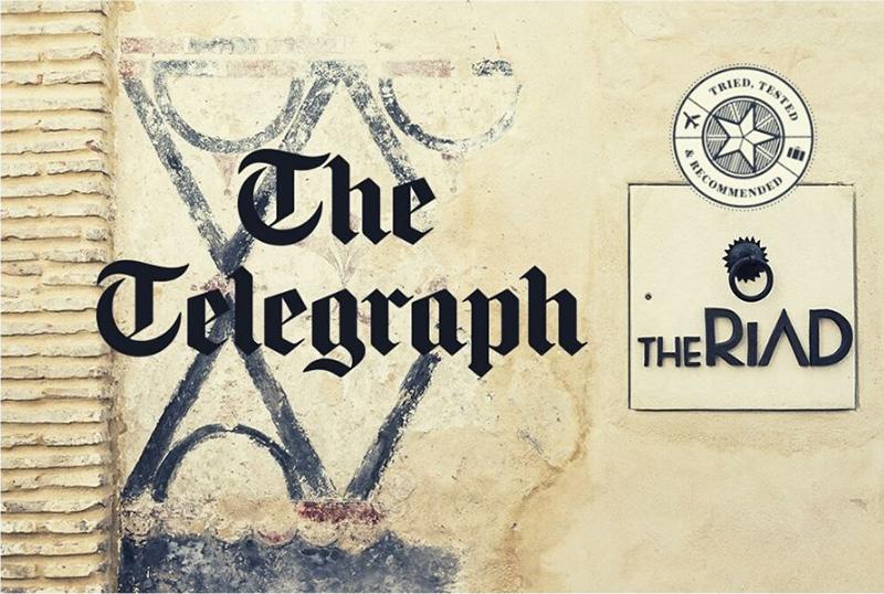 Hotel_The Riad_The Telegraph con filtro