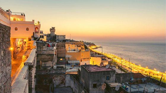 Tanger excursion Tarifa