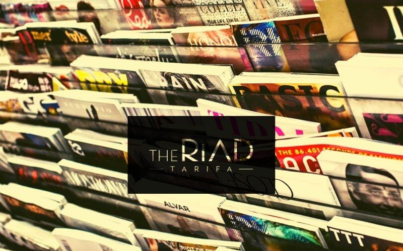TheRiad revistas