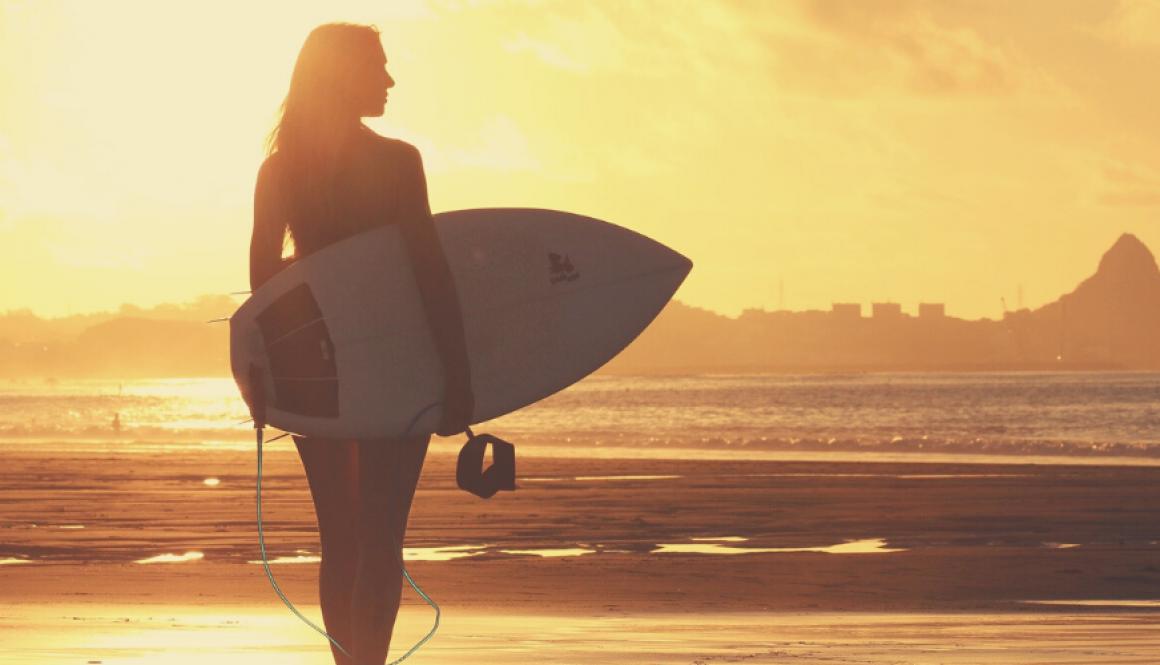 Escuelas de surf en Tarifa