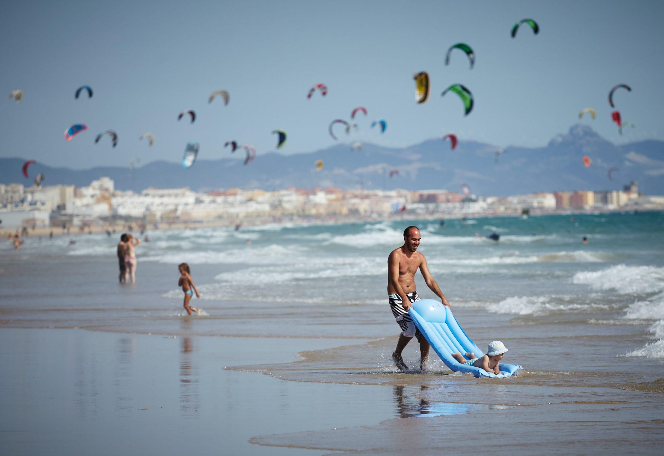 Vacaciones de Semana Santa en Tarifa